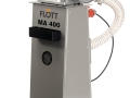 TS 300 SD P mit Maschinenständer