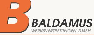 Baldamus Werksvertretungen