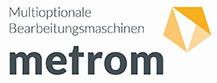 Metrom Logo